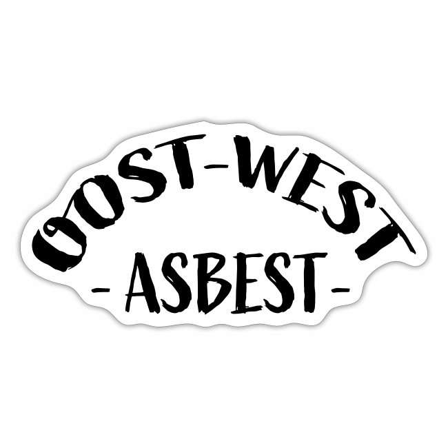 Oost West Asbest