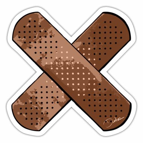 bandaid - Sticker