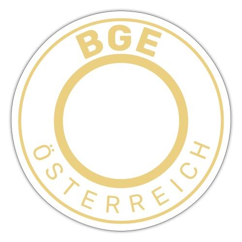 BGE-Österreich - Sticker