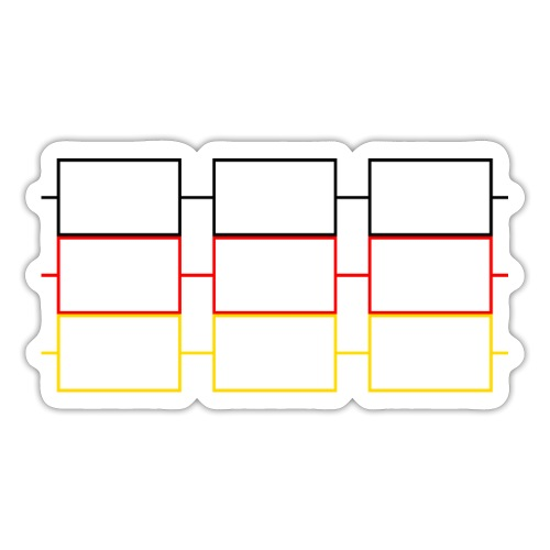 FAIRstand 20.1 - Sticker