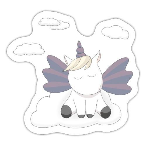 Kleiner Träumer - Sticker