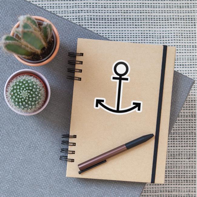 anchor printdesign