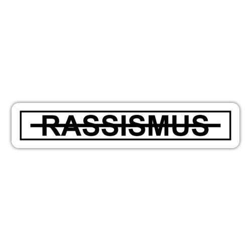 Gegen Rassismus 20.1 - Sticker
