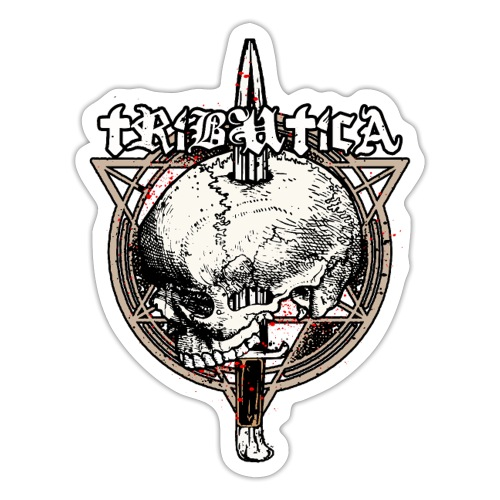 Death Attack by BY TRIBUTICA® - Sticker