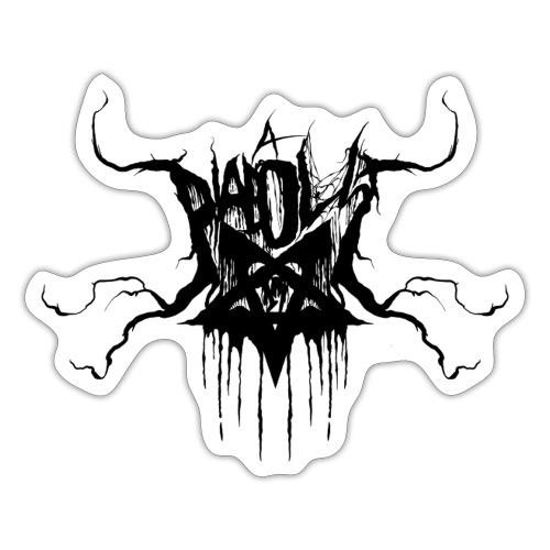 Logo - Klistremerke