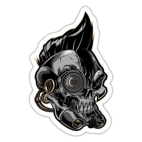 Nareku logo - Sticker