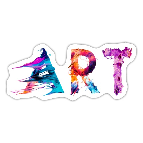 Art - Autocollant