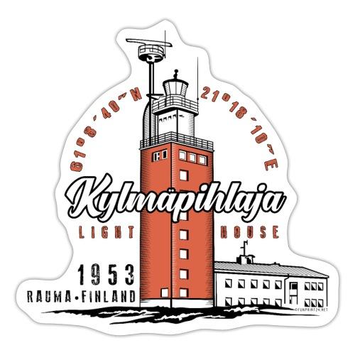 Finnish Lighthouse KYLMÄPIHLAJA Textiles, and Gift - Tarra