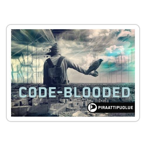 Code-blooded - Tarra