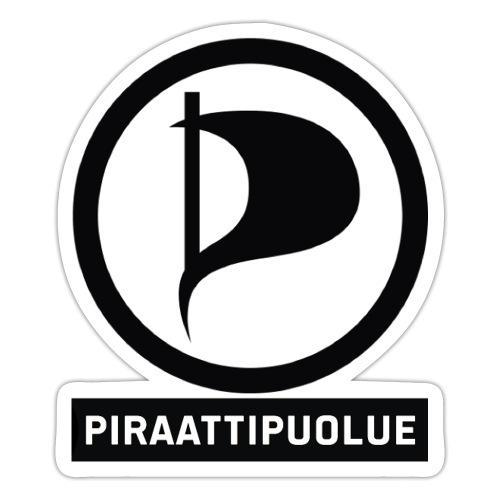 Piraattipuolue - Tarra