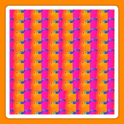 Artwork for Alone single by Hoofa - Sticker