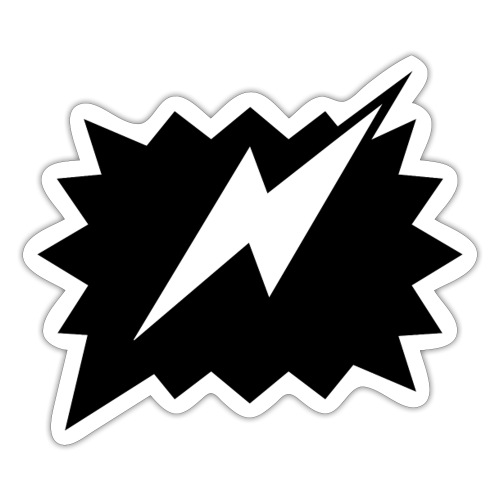 Superlogopäde - Sticker