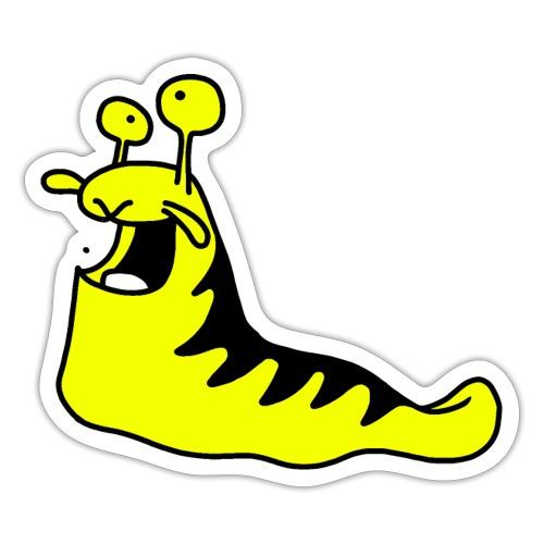 Tigerschnegel von dodocomics - Sticker