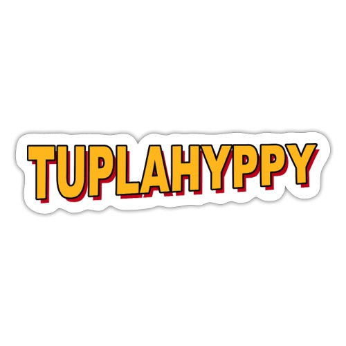 TUPLAHYPPY Essential Collection - Tarra
