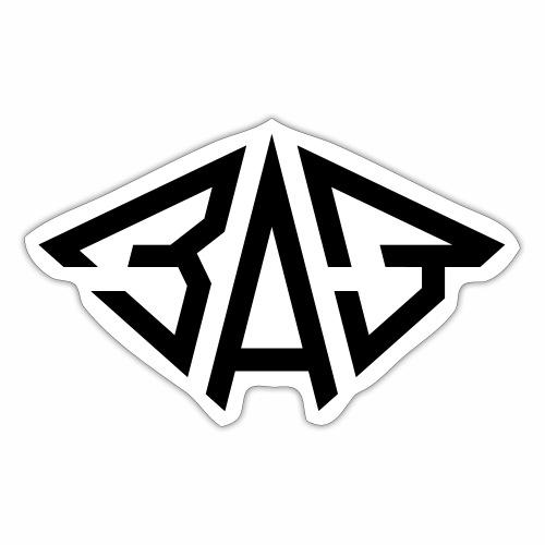 SAS ZAZ Saporoshez logo - Sticker