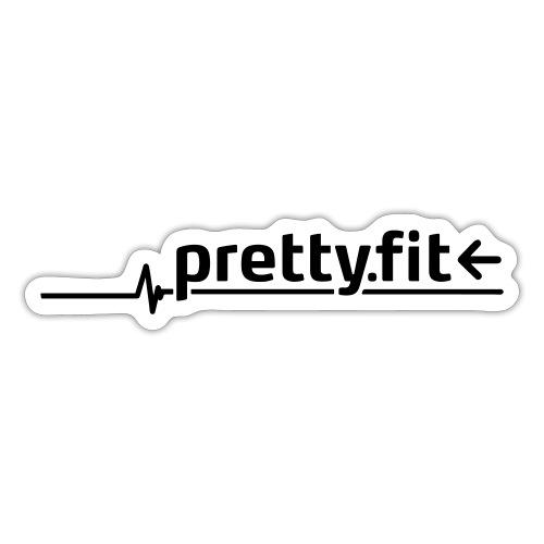 Prettyfit Schaffhausen GmbH - Sticker