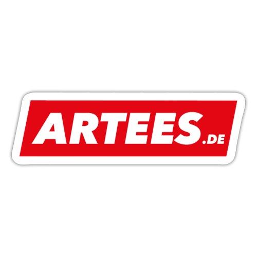 Just be ARTEES.DE - Sticker