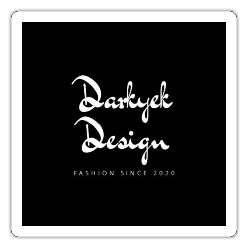 Darkyek Design - Pegatina