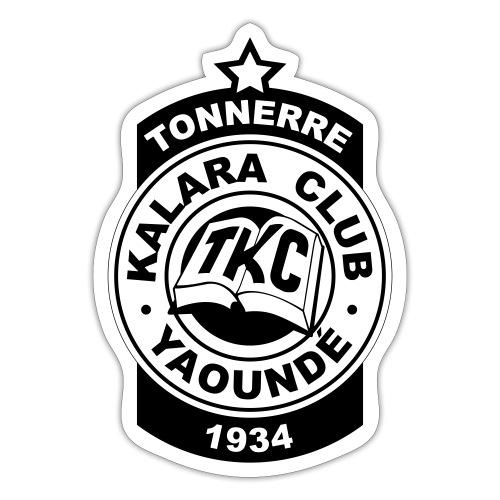 Logo TKC Club - Autocollant