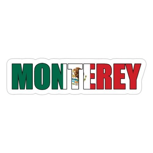 Monterey - Tarra