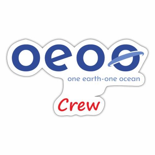 oeoo Crew - Sticker