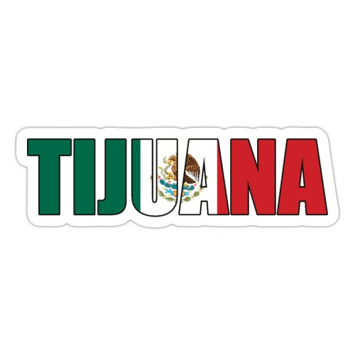 Tijuana - Tarra