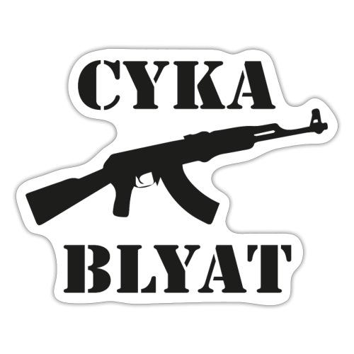 Cyka Blyat - Tarra