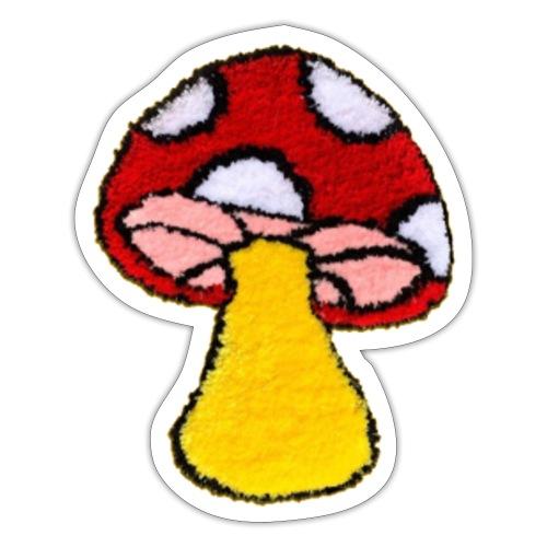 𝙼𝚞𝚜𝚑𝚛𝚘𝚘𝚖 - Sticker
