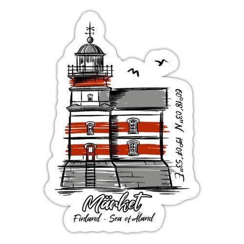 Finnish Lighthouse MÄRKET Sea Textiles, and Gifts - Tarra