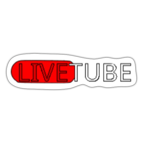 Livetube - Sticker