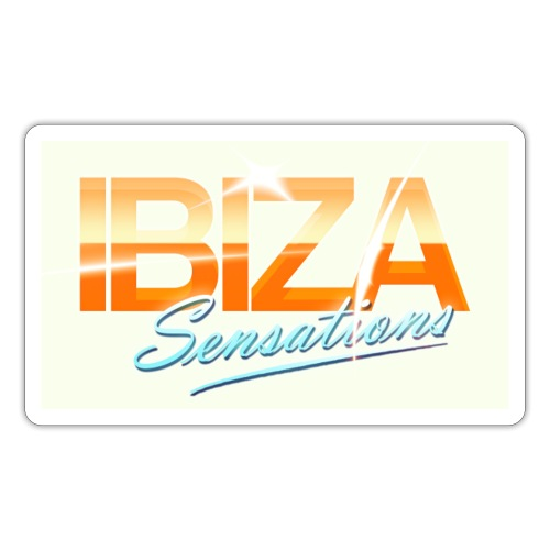 Sticker Sensations - Pegatina
