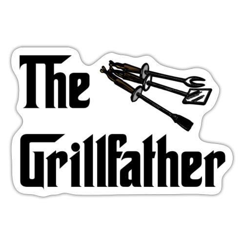 BBQ - Sticker