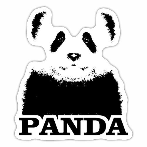 Panda - Geschenk Ideen für Kinder und Erwachsene - Sticker