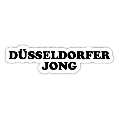 Düsseldorfer Jong - Sticker