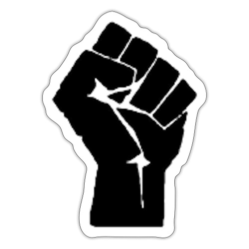 Black Lives Matter - Sticker