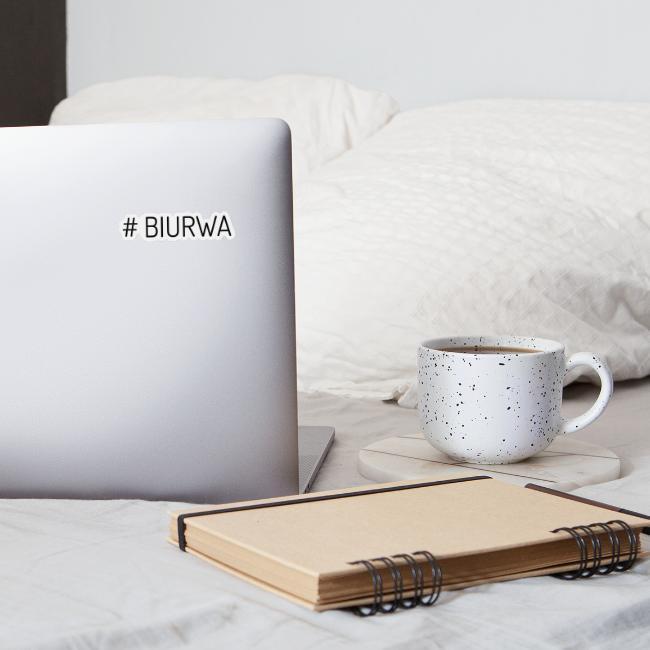 #Biurwa