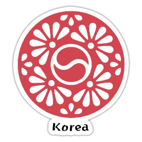 korea - Sticker