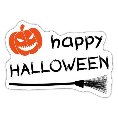 Happy halloween - Sticker