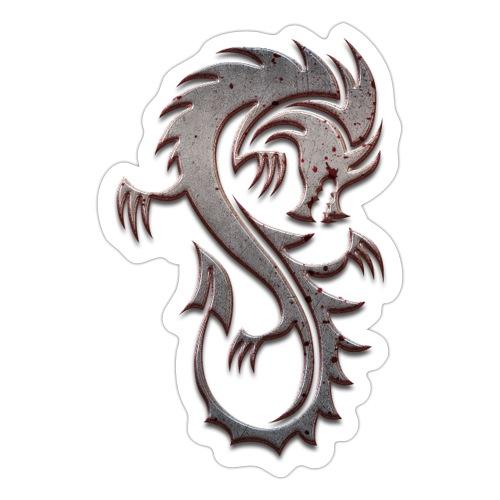 Dragon - Klistermärke
