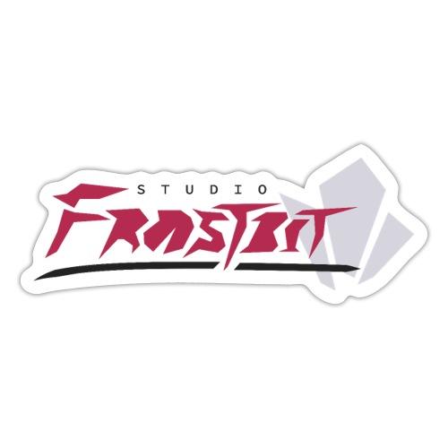 Full Logo - Klistremerke
