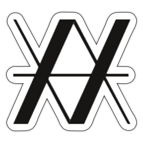 VNA - Sticker