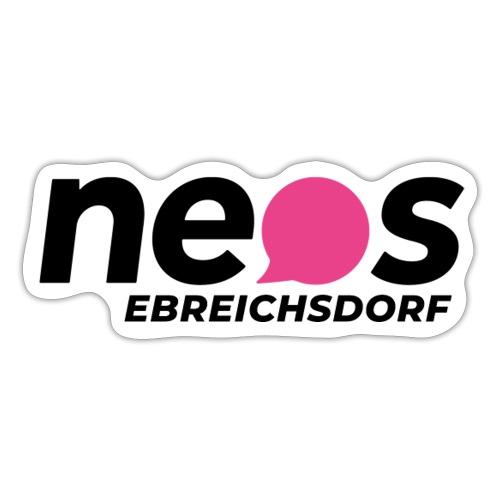 Ebreichsdorf transparent - Sticker