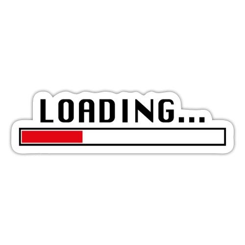 Loading... - Autocollant