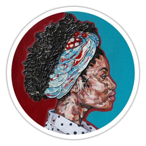 Untitled 3 - Sticker