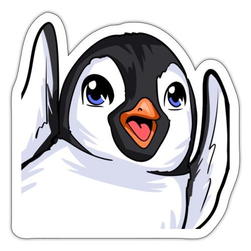 Cute Penguin - Sticker