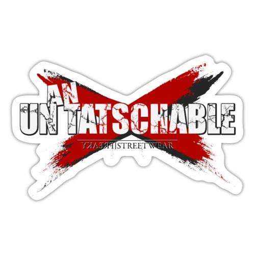 Un-an-tatschable - Sticker