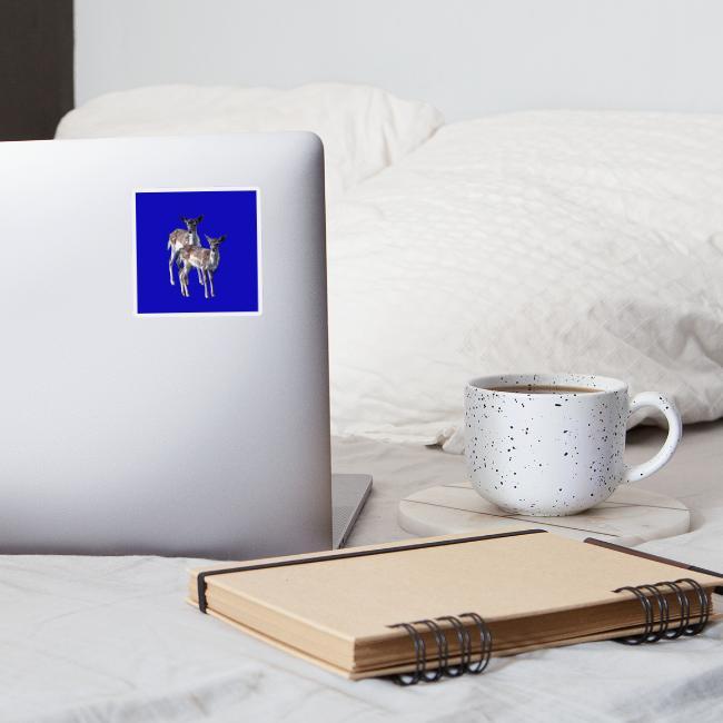 POPIIZERO - THE BAMBIS BLUE