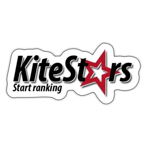 KiteStars merchandise - Sticker