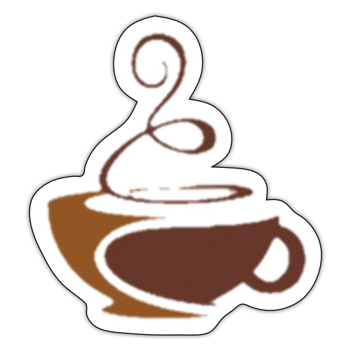 coffee - Sticker