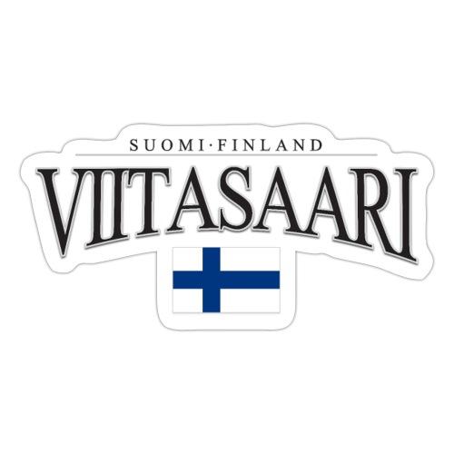 Suomipaita - Viitasaari Suomi Finland - Tarra